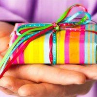 doğum günü hediyeleri