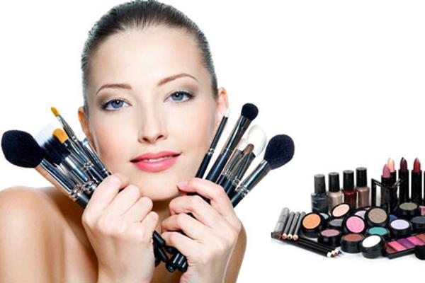 kozmetik ürün