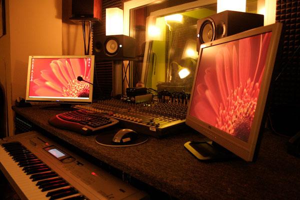 stüdyo yapmak