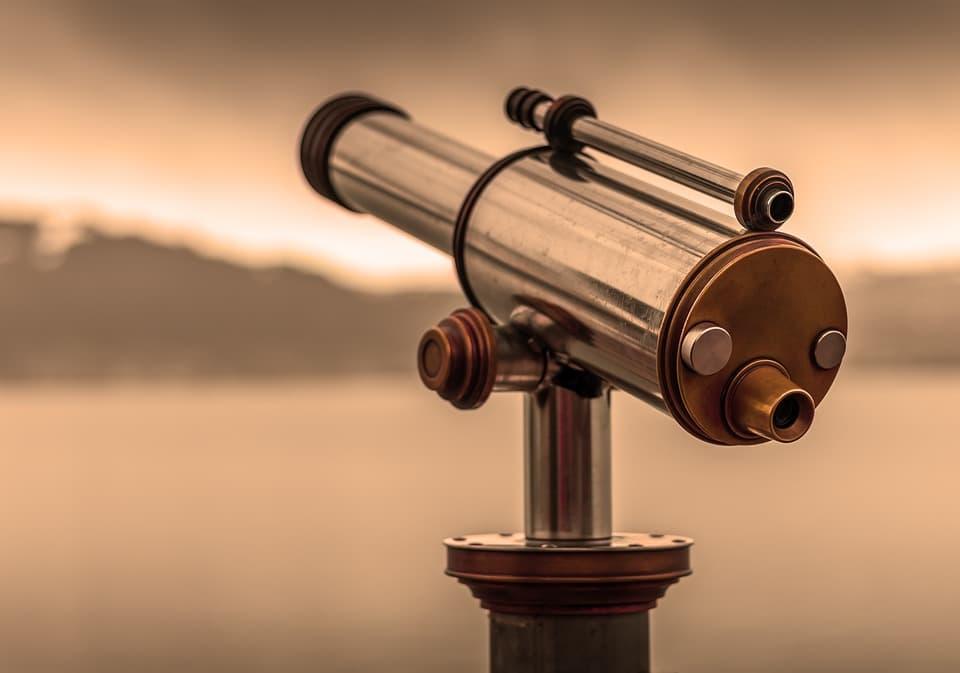 teleskop nedir çeşitleri nelerdir