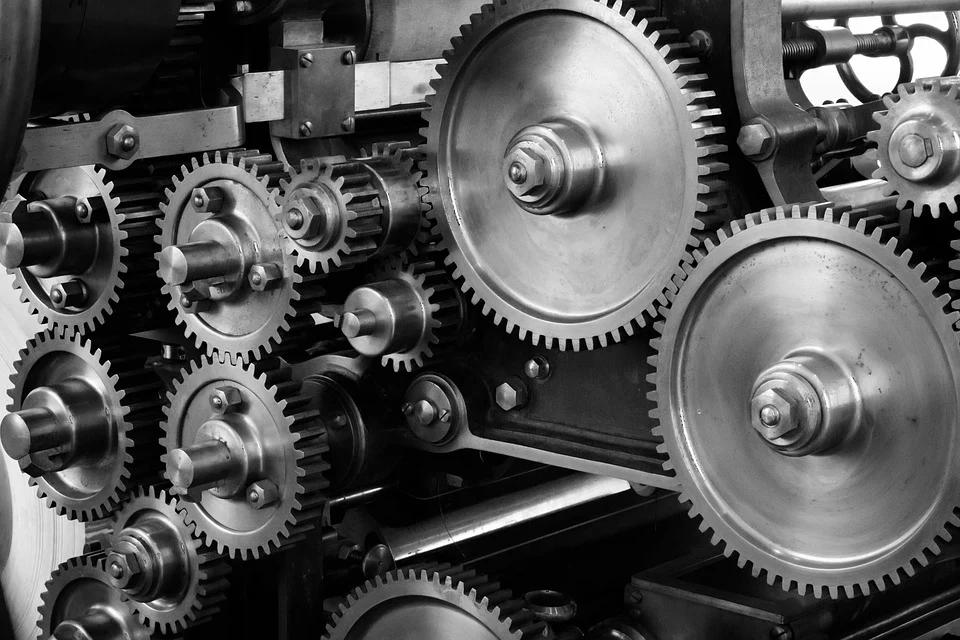Makina Mühendisliği Nedir