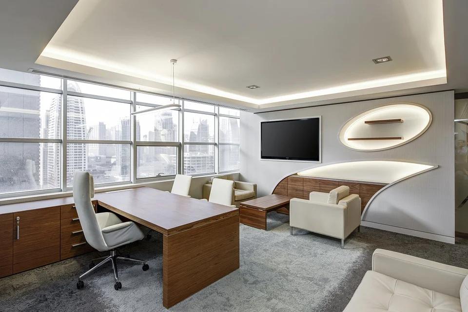 Ofis Dekorasyonu Nasıl Yapılır
