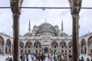 İstanbul'da Gezilecek 8 Tarihi Yer
